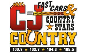 CJ Country Radio
