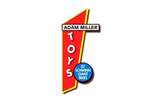 Adam Miller Toy & Bicycle