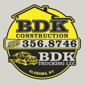 BDK Construction