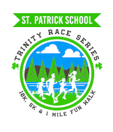 St. Patrick School Trinity Race