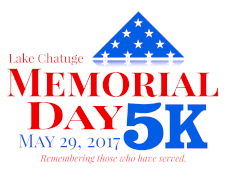 Lake Chatuge Memorial Day 5K Fun Run and Walk - Pets Included