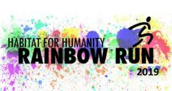 Raritan Valley Habitat for Humanity Rainbow Run