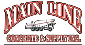 Main Line Concrete and Supply Inc