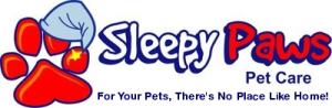 Sleepy Paws Pet Care