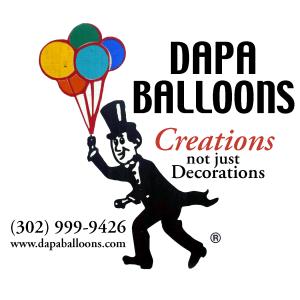 Dapa Balloons