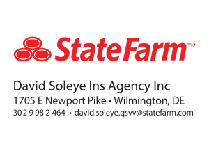 State Farm - David Soleye, Broker