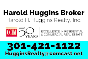 Harold Huggins Broker