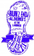 Run 2 End Alzheimer's 5K & 10.5K ...at the Landings