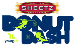 2017 Sheetz Donut Dash 5K for YoungLife