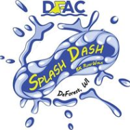DFAC Splash Dash