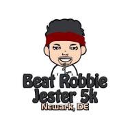 Beat Robbie Jester 5K