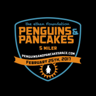 Penguins and Pancakes 5 Miler