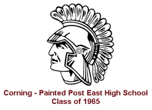 East High Class of 1965