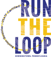 Run The Loop Marathon