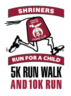 Shriners Run For A Child