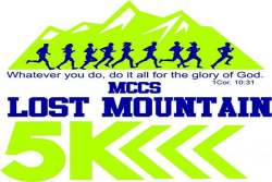 Lost Mountain 5k
