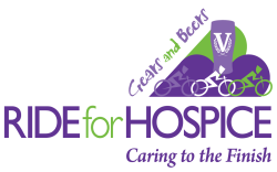 Gears and Beers Ride for Hospice