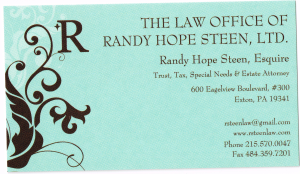 Law Offices of Randy Hope Steen, Ltd.