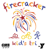 Firecracker Kids Triathlon