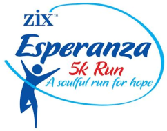 2020 Esperanza 5k & 1 mile Virtual Race benefiting Juntos Servimos