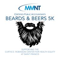 Beards & Beers 5k