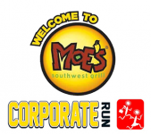 Moe's Corporate Run/Walk