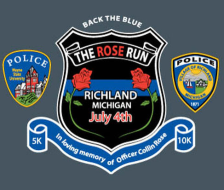 The Rose Run 5K/10K