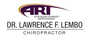Dr. Larry Lembo, Chiropractor