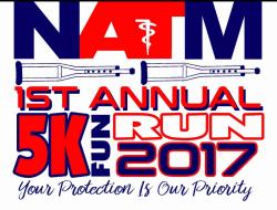 NATM 5K Fun Run