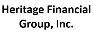 Heritage Financial Group Inc