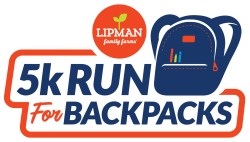 Lipman 5K Run/Walk For Backpacks