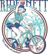 Ride the NETT 2017