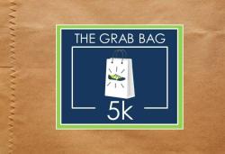 Grab Bag 5K & 5 Miler
