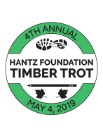 Hantz Foundation Timber Trot 5K