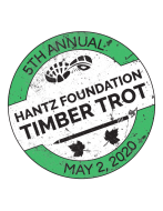 Hantz Foundation Timber Trot 5K - CANCELED DUE TO HEALTH AND SAFETY CONCERNS