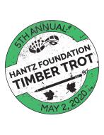 Hantz Foundation Timber Trot 5K