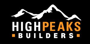 High Peaks Builders