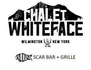 Chalet Whiteface/Rudy's Scar Bar + Grille