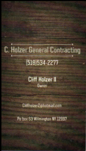 C. Holzer General Contracting