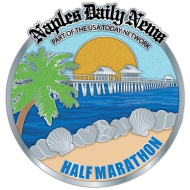 Naples Daily News Half Marathon