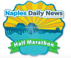 Naples Daily News Half Marathon