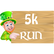 First Annual Paddy's Day 5k