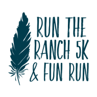 RUN THE RANCH 5K and FUN RUN