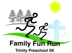 Trinity Family Fun Run