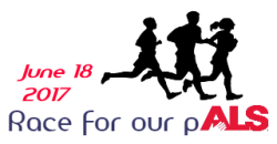 Race for our pALS 5K
