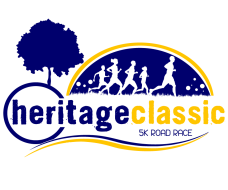 31st Heritage Classic 5K and 1-mile Fun Run