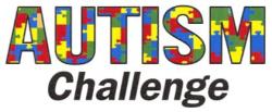 Autism Challenge Fun Run