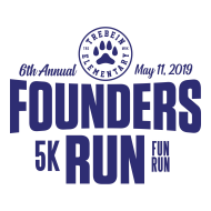 Founders 5K Run/Fun Run