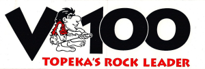 V100 Topeka's Rock Leader