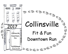 Collinsville Fit & Fun Downtown Run